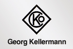 Georg Kellermann Kataloge