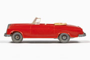 Wiking Mercedes Benz 220 Cabrio