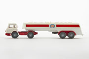 Wiking International Harvester Esso-Tanksattelzug